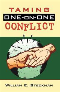 Taming One-on-one Conflict