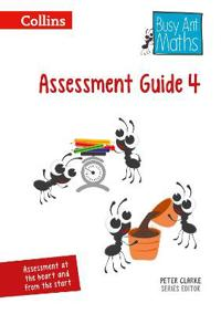 Assessment Guide 4
