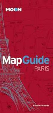 Moon MapGuide Paris