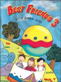 BEST FRIENDS STUDENT BOOK 3