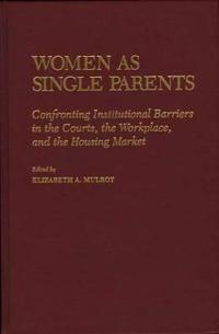 Women As Single Parents