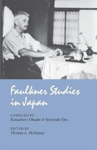 Faulkner Studies in Japan