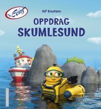 Elias  Oppdrag Skumlesund -  - böcker (9788202436780)     Bokhandel