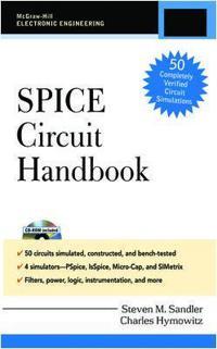 SPICE Circuit Handbook