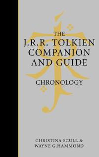 The The J.R.R.Tolkien Companion and Guide