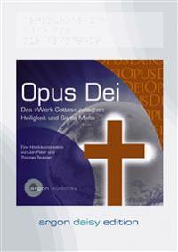 Opus Dei (DAISY Edition)