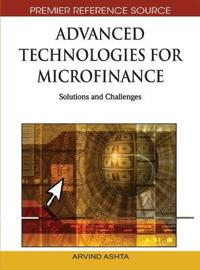 Advanced Technologies for Microfinance