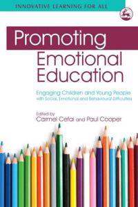 Promoting Emotional Education