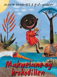 Makwelane og krokodillen
