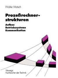 Prozessrechnerstrukturen