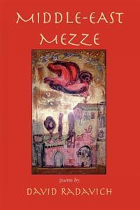 Middle-East Mezze