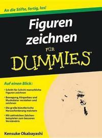 Figuren zeichnen fur Dummies