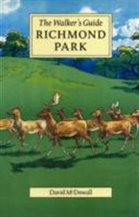 Richmond park - the walkers guide
