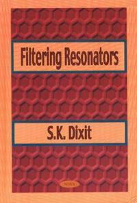 Filtering Resonators