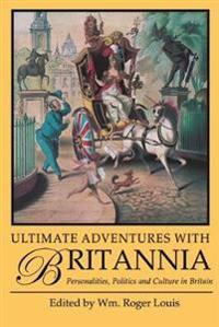 Ultimate Adventures With Britannia