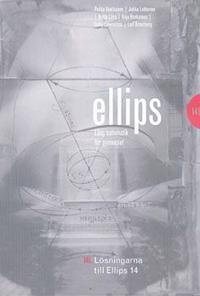 Ellips 14L Lösningar till Ellips 14