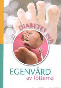 Diabetes och egenvård av fötterna