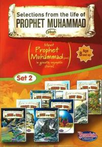 Selectins from the Life of Prophet Muhammed