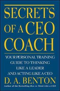 Secrets of a Ceo Coach