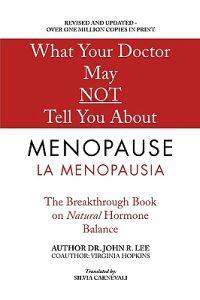 La Menopausia / Menopause