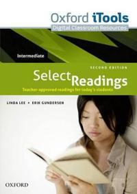 Select Readings: Intermediate: iTools