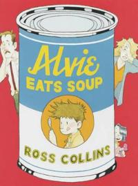 Alvie Eats Soup