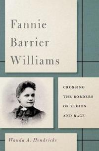 Fannie Barrier Williams