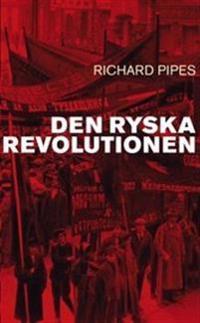 Den ryska revolutionen