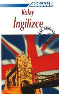Kolay Ingilizce
