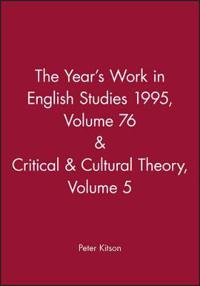 The Year's Work in English Studies 76