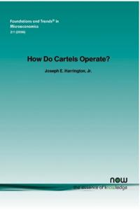 How Do Cartels Operate?