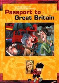 Passport to Great Britain