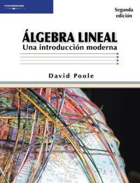 Algebra Lineal / Linear Algebra