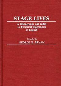 Stage Lives