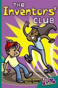 The Inventors Club