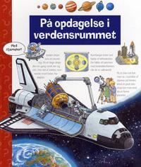 På opdagelse i verdensrummet