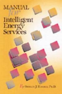Manual for Intelligent Energy Systems