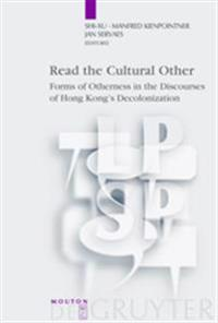 Read The Cultural Other