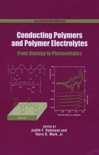 Conducting Polymers and Polymer Electrolytes