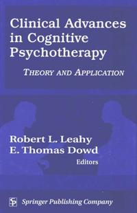 Clinical Advances in Cognitive Psychotherapy