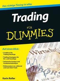 Trading fur Dummies