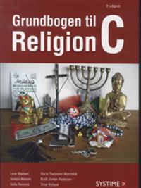 Grundbogen til religion C