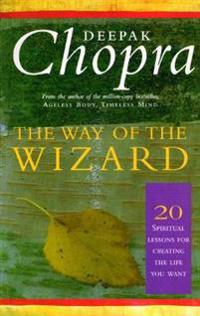 Way of the wizard - 20 lessons for living a magical life