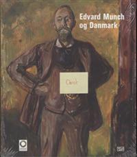 Edvard Munch og Danmark