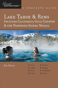 Lake Tahoe & Reno