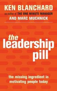 Leadership Pill