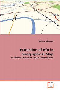 Extraction of Roi in Geographical Map