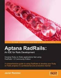 Aptana RadRails