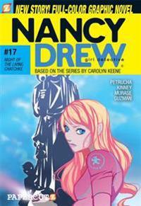 Nancy Drew #17: Night of the Living Chatchke
