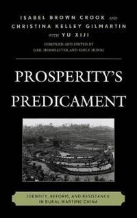 Prosperity's Predicament